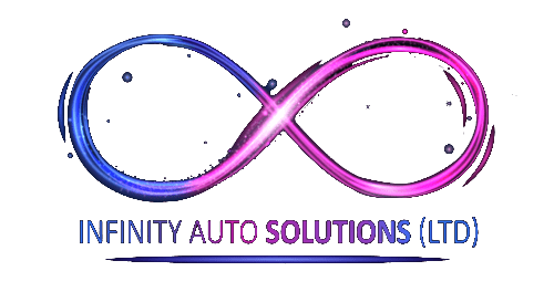 Infinity Auto Solutions Contact Form